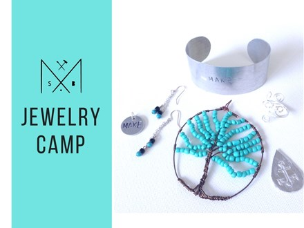 Jewelry Kids' Camp