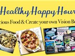 Healthy Happy Hour - Oct. 13th