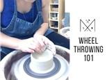 Wheel Throwing 101