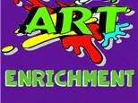 Art Enrichment- Thanksgiving