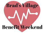 Brad's Village Benefit in Nebraska - Closed for the Weekend