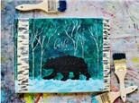 Bear Paint Class - WR