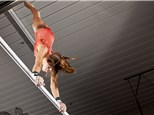 Classes: L.A. Valley College Gymnastics