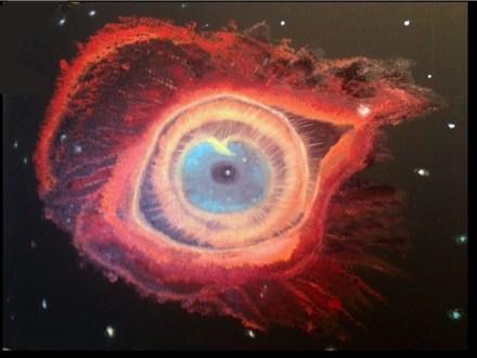 08/12 GA-Oil: Dragon's Eye Constellation 6:30 PM $45