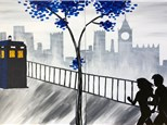 Couple's Canvas - Your Companion - 12.29.18