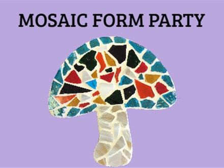 Mosaic Form Party