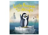 "Mt. Washington ""Little Penguins get the Hiccups"" Toddler Story Time - Jan. 30th"