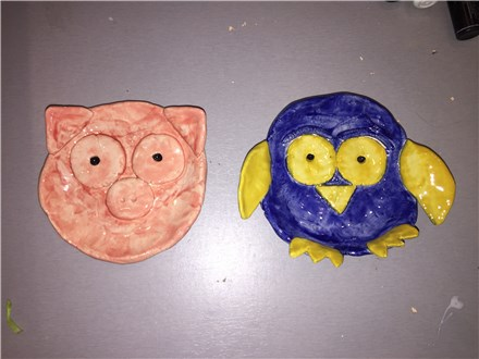 "Kids Night Out ""Clay Night!,"" Friday, February 26th 6-8pm"