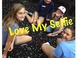 Love My Selfie Camp- Middle School- June 13-14, 2019