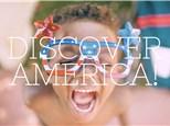 Discover America Camp - K thru 5th grade