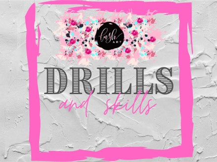 Drills & Skills Virtual Class