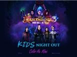 Kids' Night Out: Descendants 3 - August 30 @ 6pm