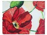 Mt. Washington Adult Poppy Canvas - Apr 11th