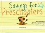 $1 Preschooler on May 9, 2018