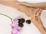 Waxing: Center Nails & Spa