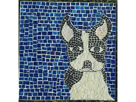 Mosaics 101 - Kids Class