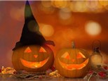 Halloween Date Night Oct. 31
