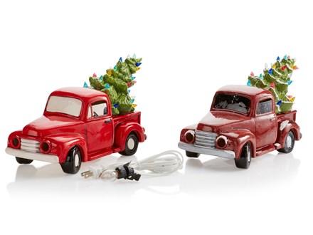 Vintage Christmas Truck Party (Nov)