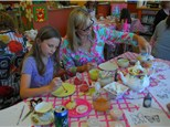 Mommy and Me 6th Annual Tea Party - 05.04.19