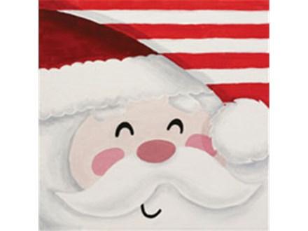 Secret Santa Painting Party (Private)