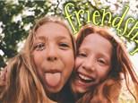 Friendship: Summer Workshops - August 6-10