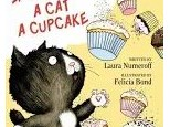 Story Time - If You Give a Cat a Cupcake - Morning Session - 09.25.18