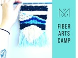 Fiber Art Kids' Camp