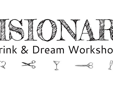"""TOUCH YOUR DREAMS"""" COACHING AND VISION BOARD WORKSHOP"""