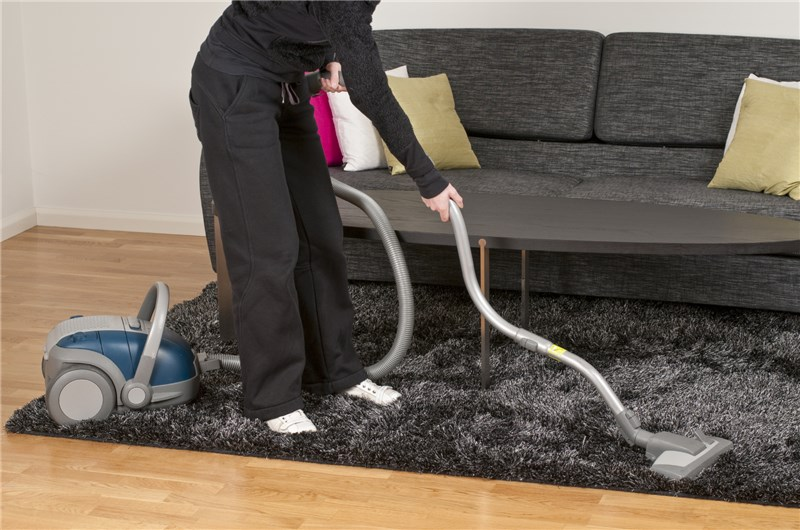 Carpet Cleaning & Duct Cleaning