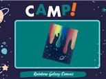 Galaxy Camp - Galaxy & Beyond (6/22/21)