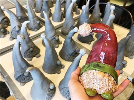 I Heart Gnomes!
