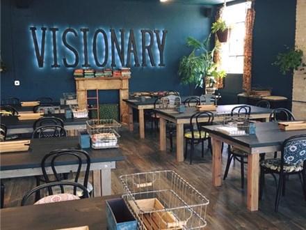Open Visionary Workshop
