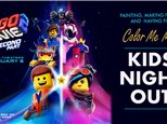 Kids Night Out - Lego Movie 2! - Feb. 9
