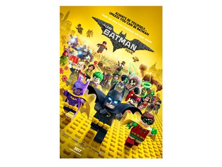 Kids Night Out: Bats & Legos!
