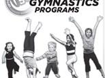 Spring Gymnastics - Boys Ages 3-5 SATURDAY Class