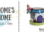 Gnome's Home Summer Workshop