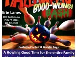 Halloween Booowling Bash At Erie Lanes