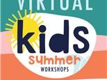 Virtual Summer Camp - Mixed-Media Multi-Project Kit