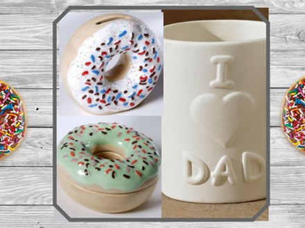 Dads & Donuts