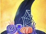 Be-Witchy Canvas 10.28.21