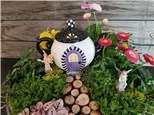 Family Workshop - FAIRY GARDENS - June 15th