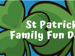 St Patrick's Family Fun Day: Craft Passports - March 17