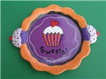 SOLD OUT Summer Camp Cupcake Platter Tuesday, July 28th 10am-12pm