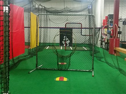 Cage Rental #2