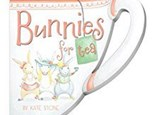 Story Time - Bunnies for Tea - Evening Session - 03.12.18
