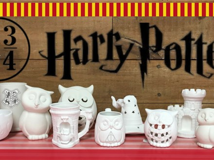 Harry Potter Family Event - 05/26