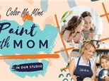 Paint with Mom - Jacksonville, FL