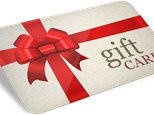 Gift Certificate Flash Sale