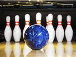 Corporate and Group Events: Lucky Strike Lanes