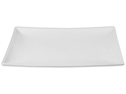 Metropolitan Rectangular Platter